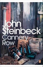 Steinbeck, Cannery Row